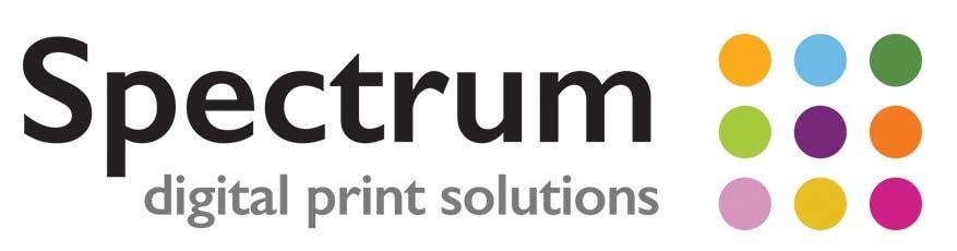 Spectrum Digital Print Online Store