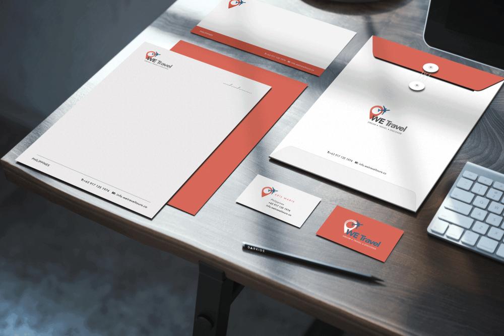 Logo / Brand Designing