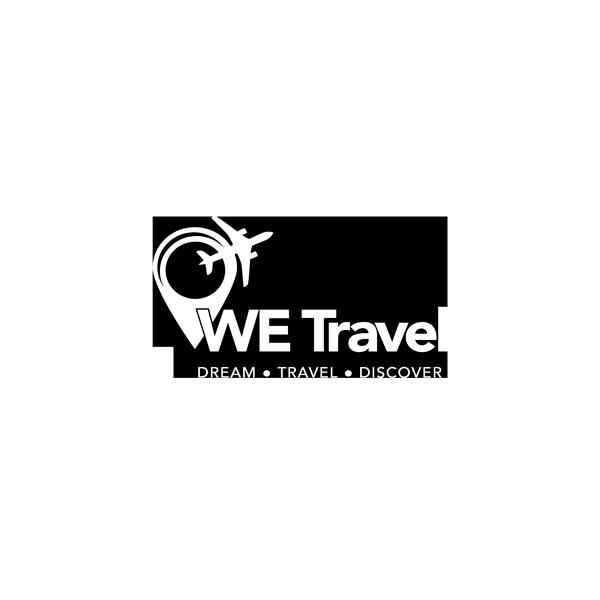WE TravelLogo
