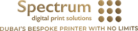 Spectrum Digital Printing Solutions logo