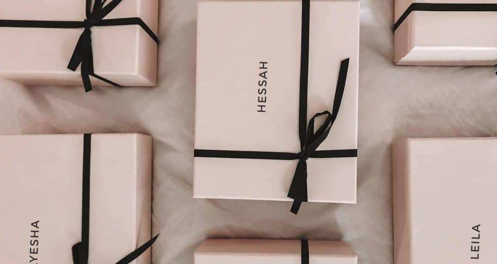 Blog Image November gets you to December | The personalised gift guide