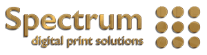 Spectrum Digital Printing Solutions logo